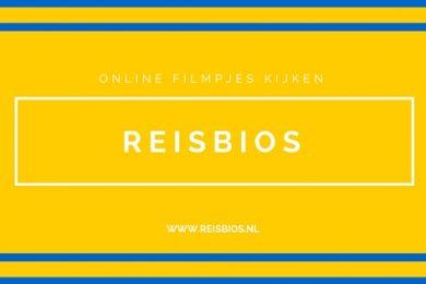 Reisbios Online reisvideo's bekijken