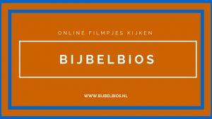 Bijbelbios