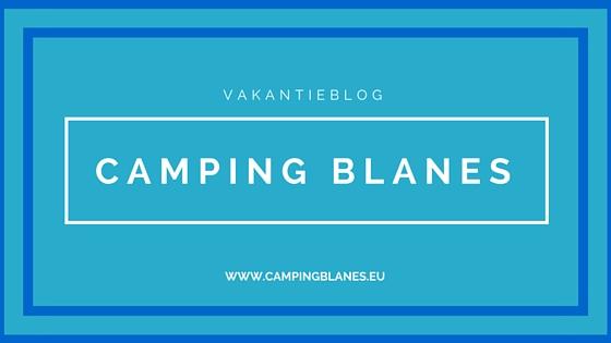 CampingBlanes