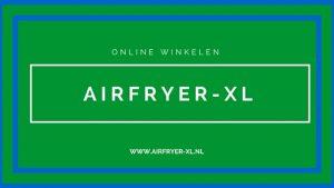 Airfryer-XL.nl